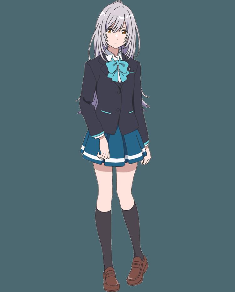 Hitomi Tsukishiro