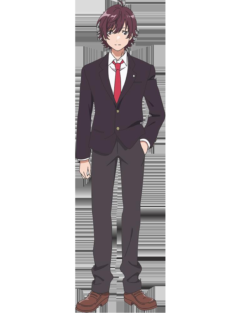 Shou Aoi