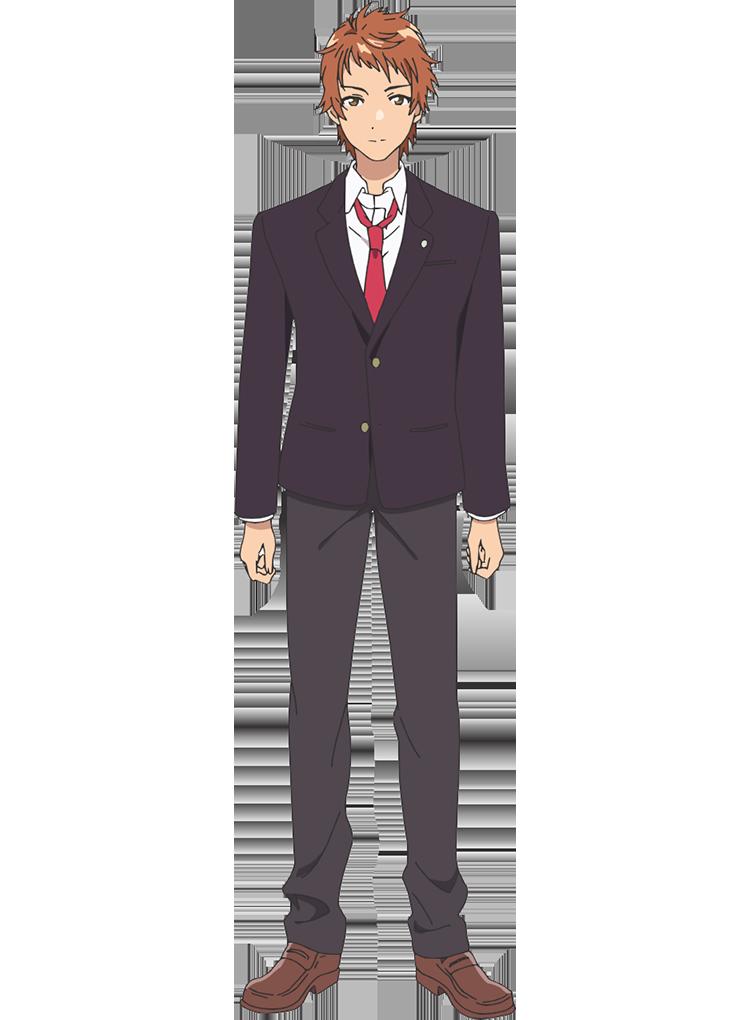 Shou Yamabuki